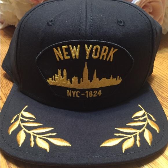 1ffe81d4 Goorin Bros Accessories | Baseball Hat New York One Size | Poshmark